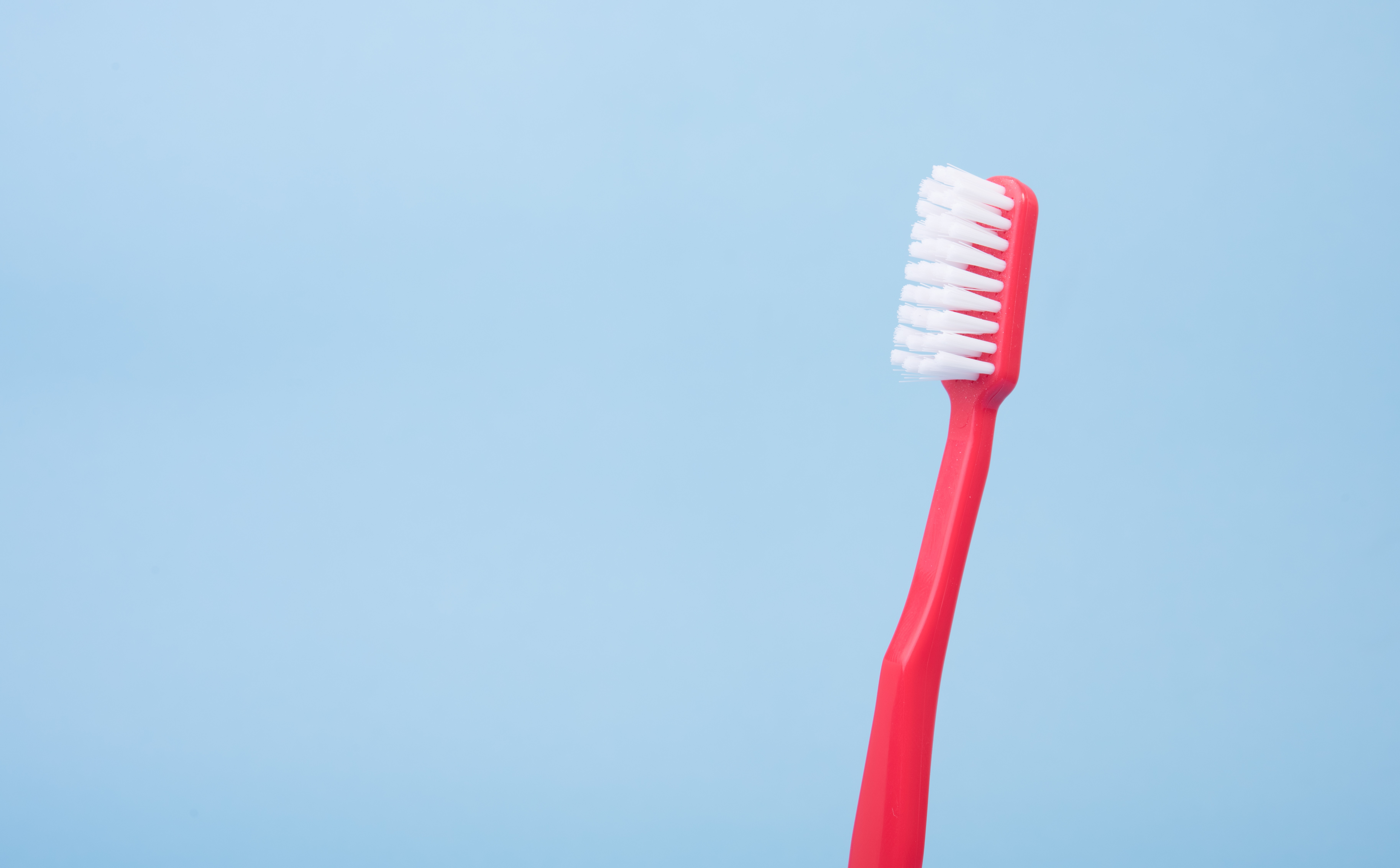 なぜアメリカ人は虫歯が少ないのか